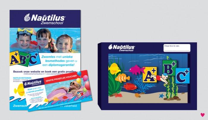 Nautilus-huisstijl